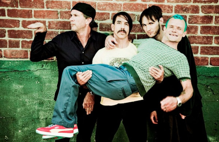 Red Hot Chili Peppers: гид по группе