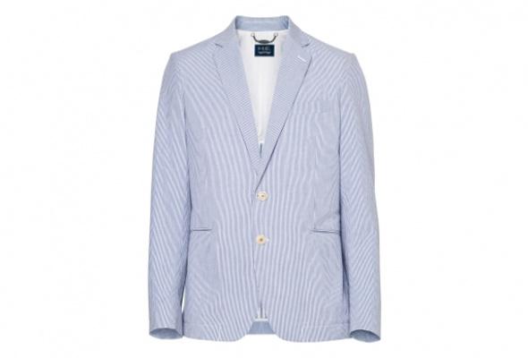 5магазинов сяркими мужскими пиджаками - Фото №2