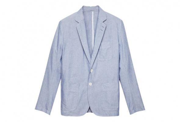 5магазинов сяркими мужскими пиджаками - Фото №4