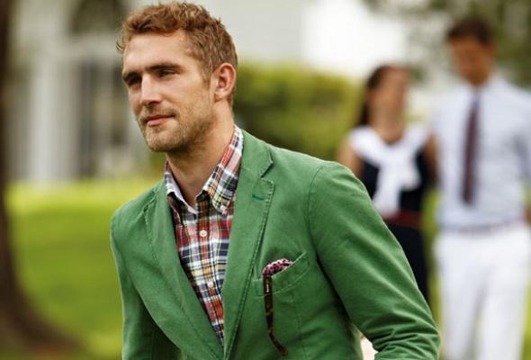 5магазинов сяркими мужскими пиджаками - Фото №0
