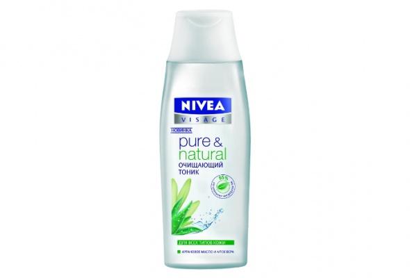 Органическая косметика для молодой кожи— новая линия Pure & Natural отNivea - Фото №2