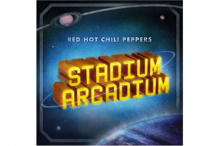 5 знаковых альбомов Red Hot Chili Peppers