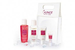 Процедуры накосметике Guinot всалоне красоты «Театро»