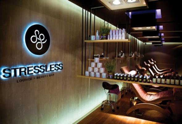 НаМалой Бронной открылся концептуальный салон StressLess Lounge & Beauty Bar - Фото №3