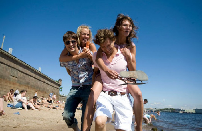 Sokos Hotels дарит морской тур