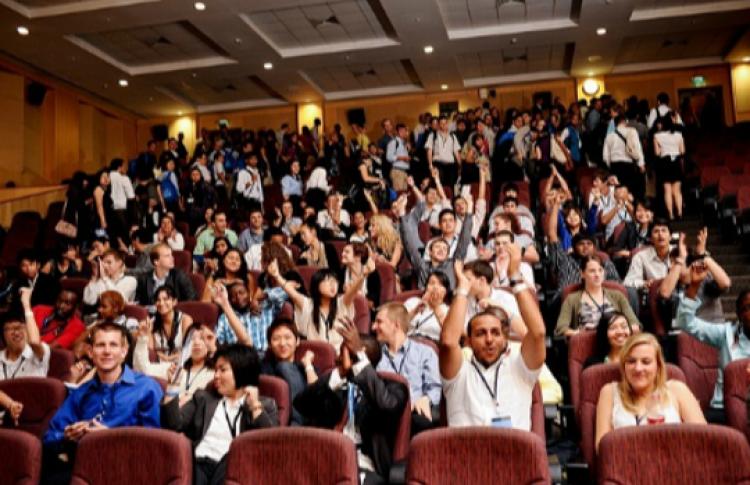 Конференция «Голос Молодежи»