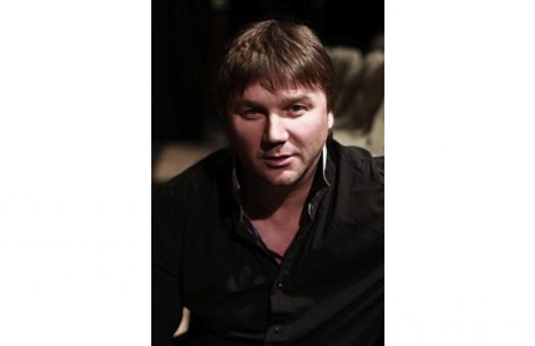 Вячеслав Ковалев