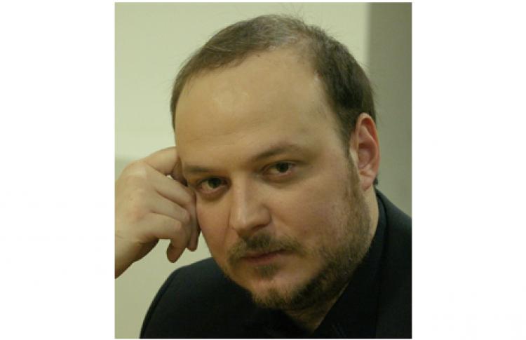 Владислав Сулимский