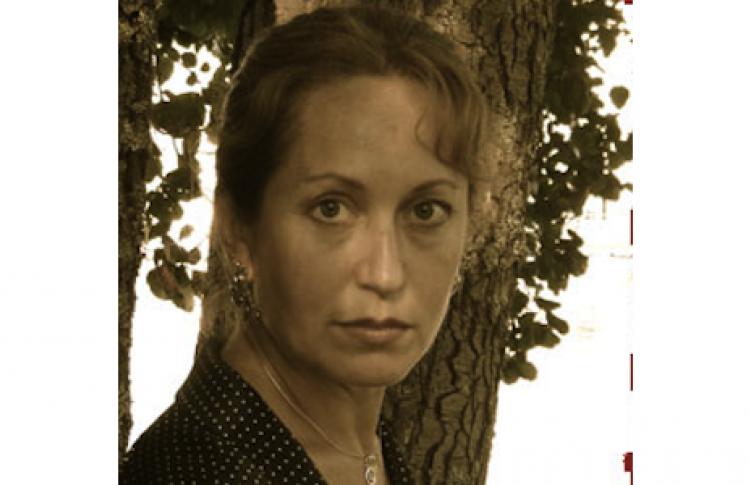 Марина Солопченко