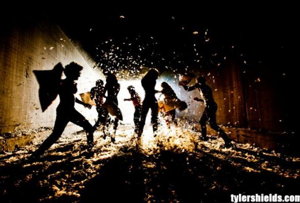Тайлер Шилдс - Фото №6