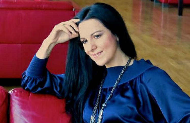 Анджела Георгиу