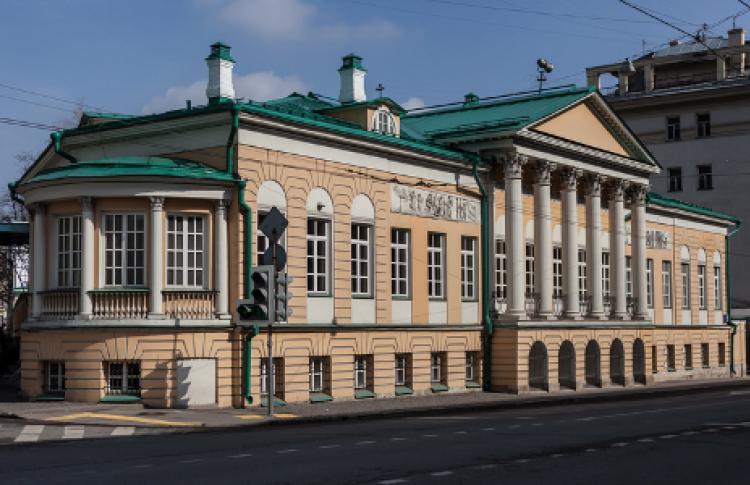 Музей-усадьба Муравьевых-Апостолов
