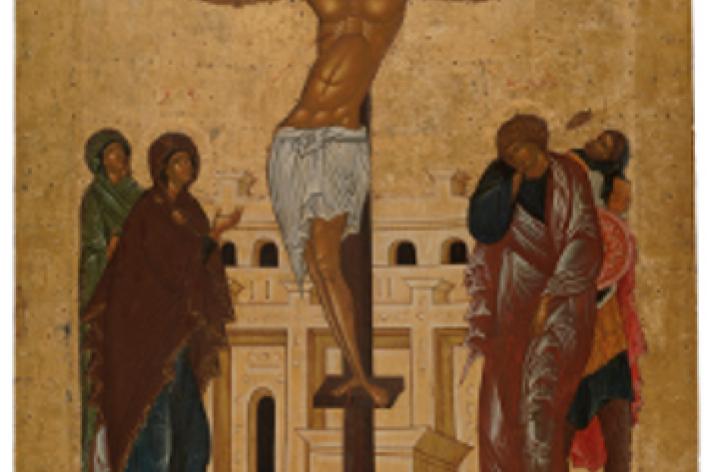 Иконостас Успенского собора Кирилло-Белозерского монастыря