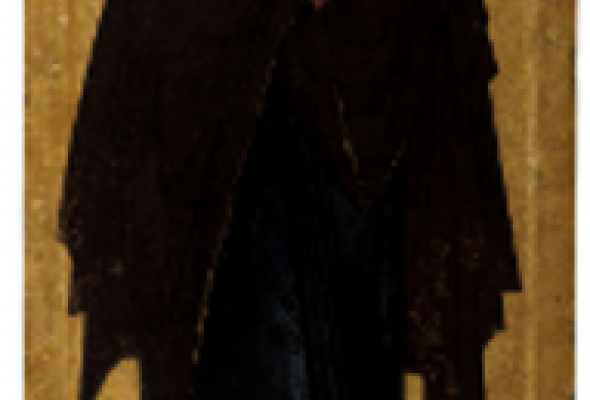 Иконостас Успенского собора Кирилло-Белозерского монастыря - Фото №3