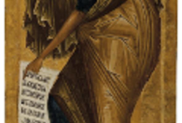 Иконостас Успенского собора Кирилло-Белозерского монастыря - Фото №5