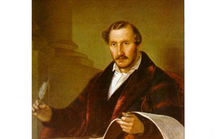 Гаэтано Даницетти