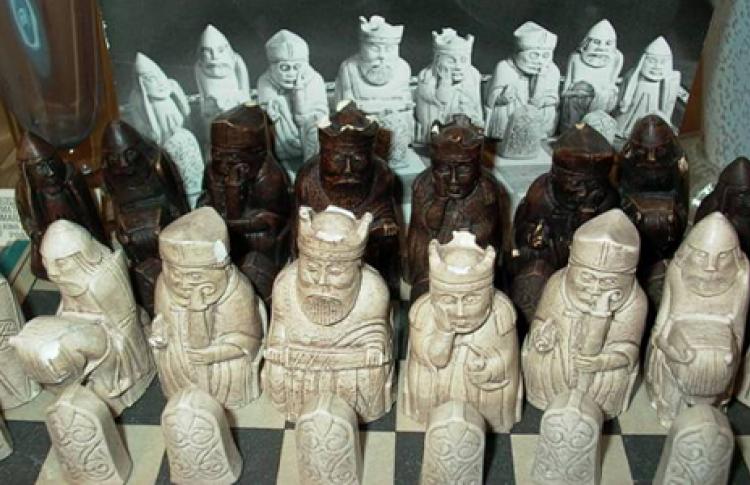 Музей шахмат