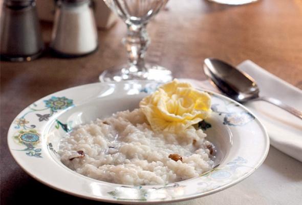 7лучших блюд русской кухни вресторанах города - Фото №0