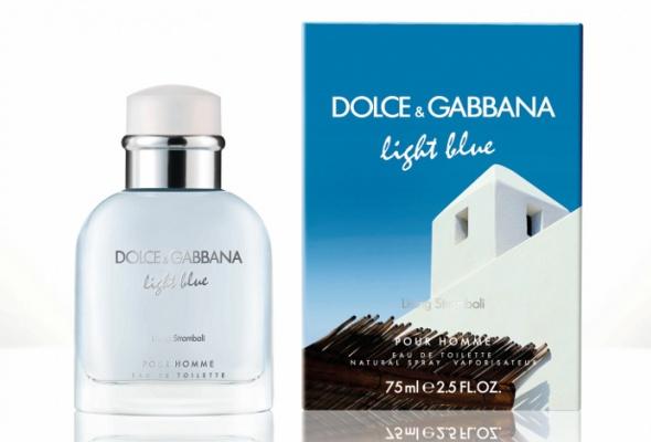 УDolce & Gabbana появились два новых аромата: для нее идля него - Фото №0