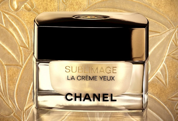 Средство для глаз Sublimage La Creme Yeux - Фото №1