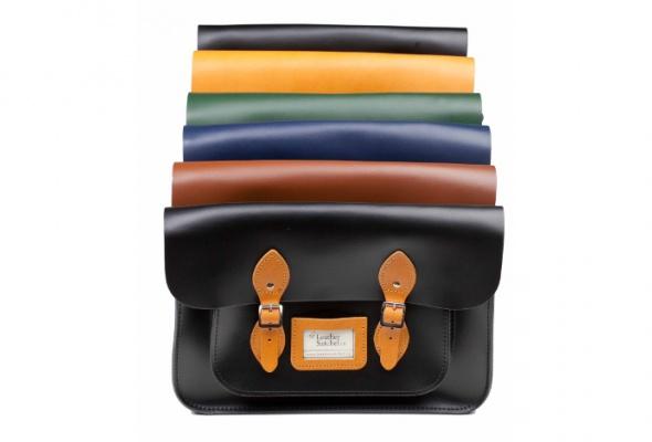 ВPodium Market появились знаменитые сумки The Cambridge Satchel - Фото №3