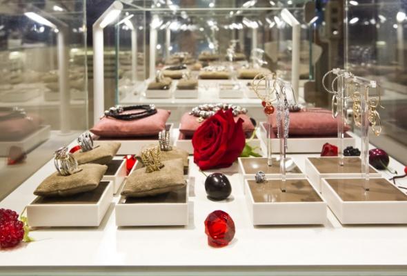 Вгалерее «Москва» открылся ювелирный салон Pandora - Фото №7