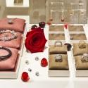 Ювелирный салон марки Pandora в галерее «Москва»