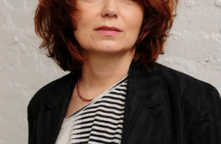 Agnes Merlet