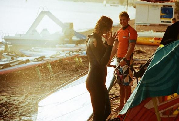 Серфинг по-русски: 5лучших мест - Фото №1
