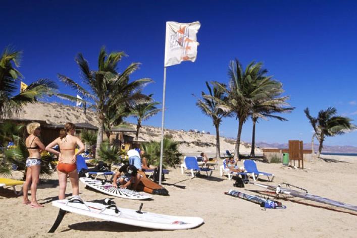 Серфинг по-русски: 5лучших мест