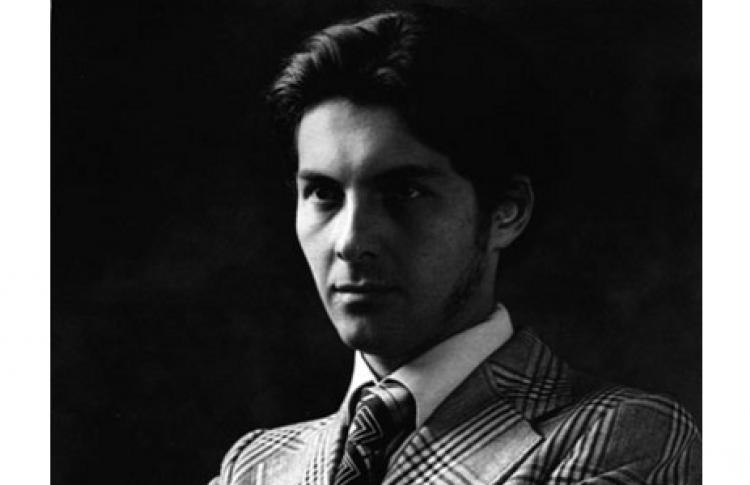 Георгий Острецов