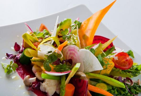 5ярких салатов иnbsp;закусок - Фото №0