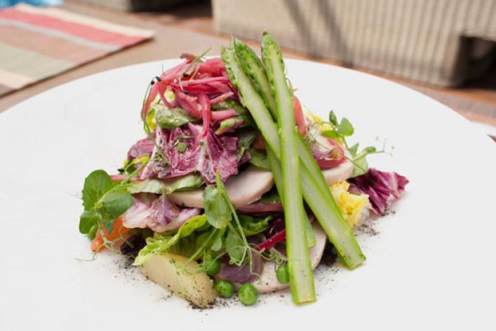 5ярких салатов иnbsp;закусок