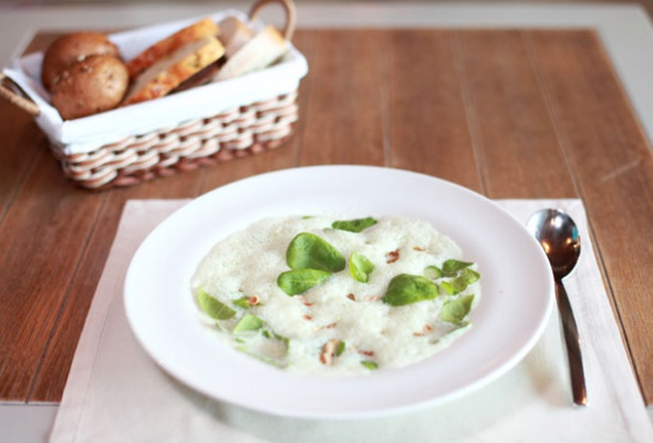 5холодных супов - Фото №2
