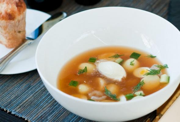5холодных супов - Фото №4