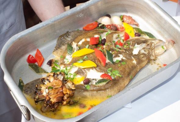 5аппетитных рыбных блюд - Фото №0