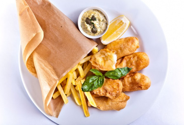 5аппетитных рыбных блюд - Фото №2