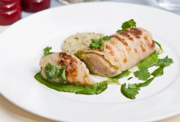 5аппетитных рыбных блюд - Фото №3