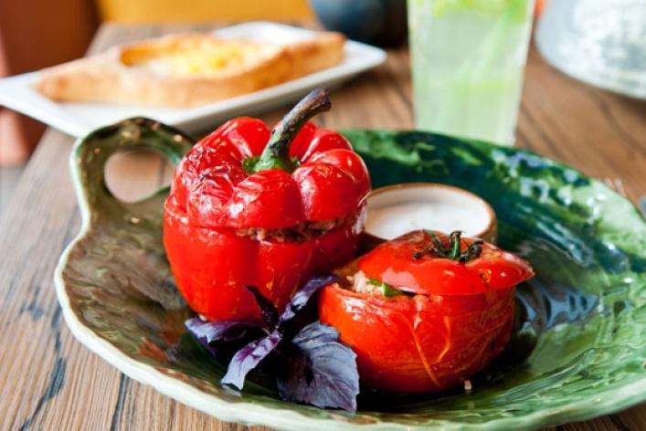5необычных блюд измяса