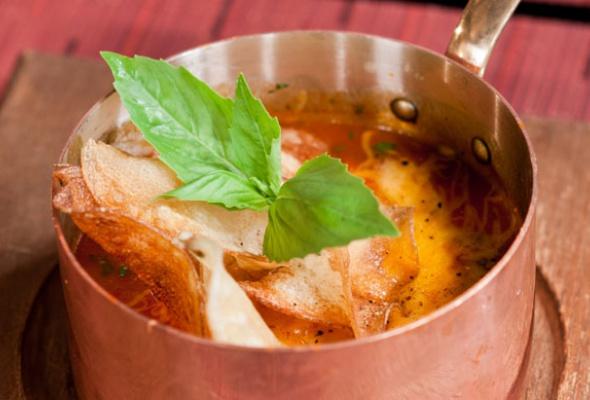 5необычных блюд измяса - Фото №2