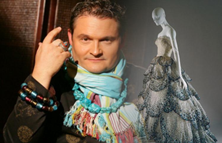 Тайна Дома высокой моды Christian Dior