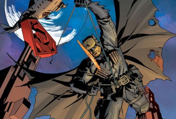 8жизней Бэтмена - Фото №3