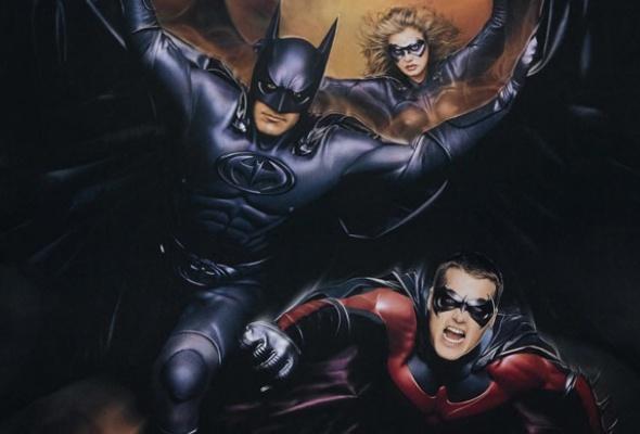 8жизней Бэтмена - Фото №7