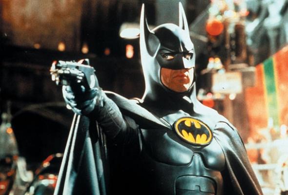 8жизней Бэтмена - Фото №4