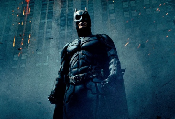 8жизней Бэтмена - Фото №0
