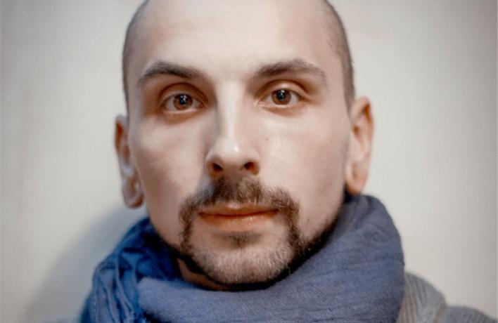 Time Out представляет: Родион Авешников, совладелец бара «Борода»