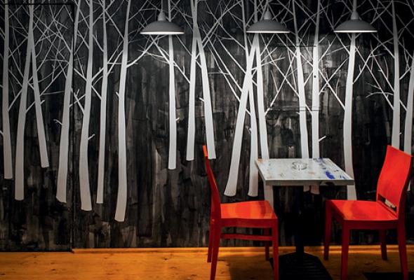 Time Out представляет: Родион Авешников, совладелец бара «Борода» - Фото №1
