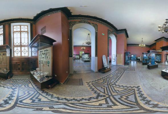 Государственный исторический музей - Фото №0