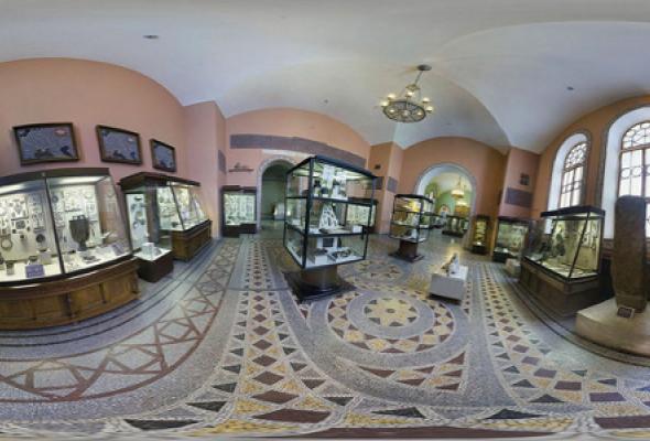 Государственный исторический музей - Фото №1