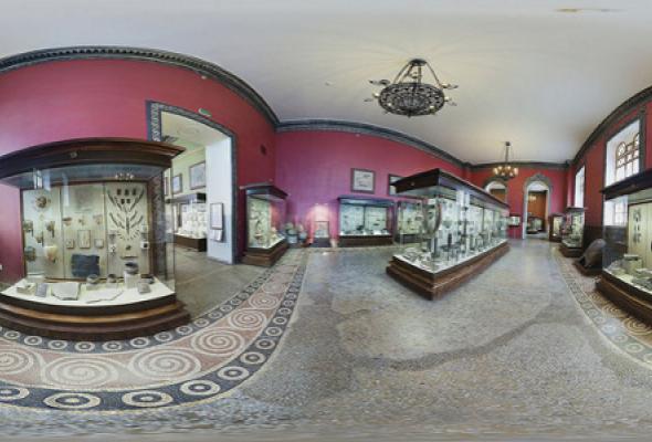 Государственный исторический музей - Фото №3
